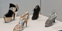 Schuhtick –  Vom Ötzi-Schuh zum High Heel