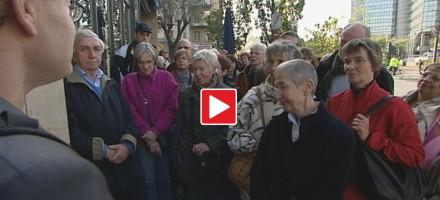 Stadtspaziergang durch Bonn mit Rainer Selmann