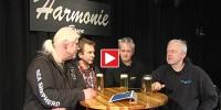 Harmonie Bonn: Interview mit Wolfgang Koll,Bert Jakwerth und Josef Schnorbus