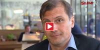 Vapiano Chef Kent Hahne steht Rede und Antwort