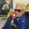 "KUNST!PALAST Heino ""rockt"" in Bonn"