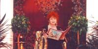 Märchen aus 1001 Nacht mit Stefania Adomeit