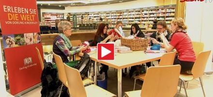 Thalia Buchhandlung- Schnelle Maschen