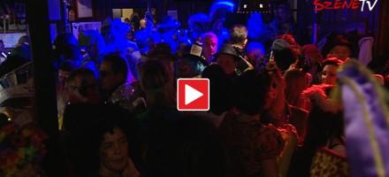 """Die Karnevalssitzung der """"Alkoholisierten Funken"""""""