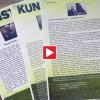 KUNST!RASEN 2014 Pressekonferenz