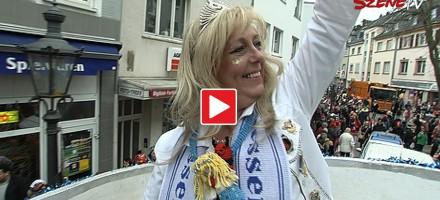 Kessenicher Veedelszoch 2014