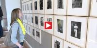 August Sander Zyklus 2014 in der Feroz Galerie