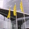 Entwürfe des Festspielhauses Bonn