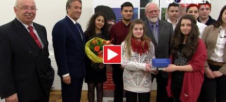 SWB Energieeffizienz-Preis 2014