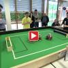 RoboCup Junior Qualifikation in Sankt Augustin