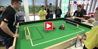 RoboCup Junior Qualifikation in Sankt Augustin