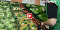 """Abschluss des Praxistrainings """"Fachkraft Obst und Gemüse im Lebensmitteleinzelhandel"""""""