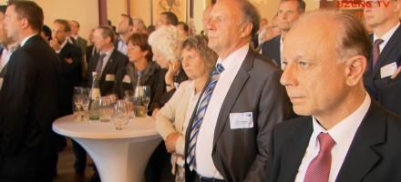 Frühjahrsempfang der IHK Bonn / Rhein-Sieg