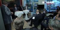 ITK Ausschuss der IHK Bonn Rhein Sieg im Podium49
