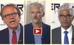 Fragen an die Oberbürgermeisterkandidaten – Sport