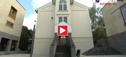 Eröffnung des Galeriehaus Clement & Schneider