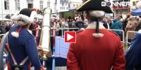 Eröffnung der Karnevalssession