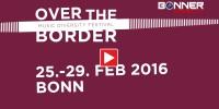 """Vorschau auf das Festival """"Over the Border"""""""
