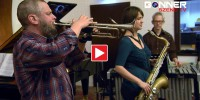 Nate Wooleys, Battle Pieces im Klavierhaus Klavins
