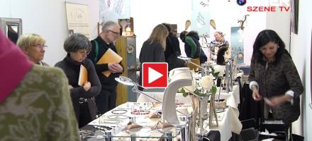 Femme 6 – Schmuck, Mode und Kunstkleidermesse – im Bonner Frauenmuseum