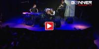 RABIH ABOU-KHALIL TRIO in der Harmonie