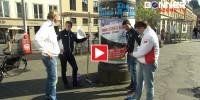 Bonn steigt auf