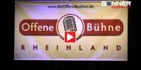 OFFENE BÜHNE RHEINLAND – IM PANTHEON