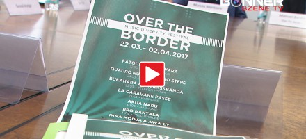 Over the Border Ausblick auf 2017