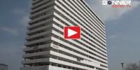 Bonn Center Sprengung