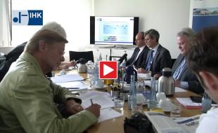 Wirtschaftslagebericht der IHK Bonn/Rhein-Sieg zum Frühsommer 2017