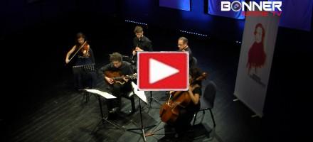 Robert Schumann Fest- Ensemble Duomo
