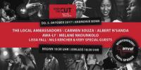 Ein Abend für AMREF – STOP THE CUT !