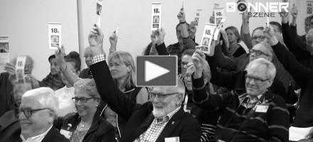 Bonner Spendenparlament – 18. Sitzung