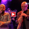 30 Jahre Sax and the City in der Harmonie Bonn